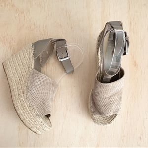 Marc Fisher | Adalyn espadrille wedge sandal